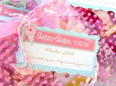 Sugarsugarcard