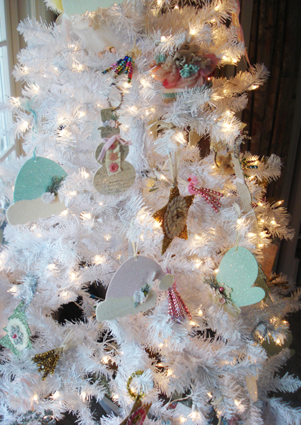 Tree decorations 1