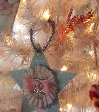 Tree decorations
