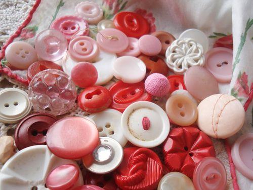 Valentine buttons 1