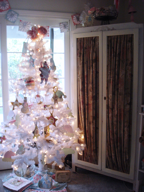 Studio tree