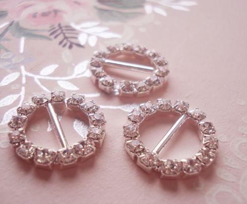 Circle charms 1
