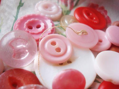 Valentine buttons 3