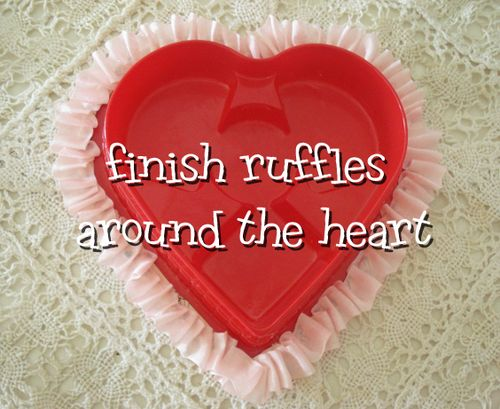 6 finish ruffles