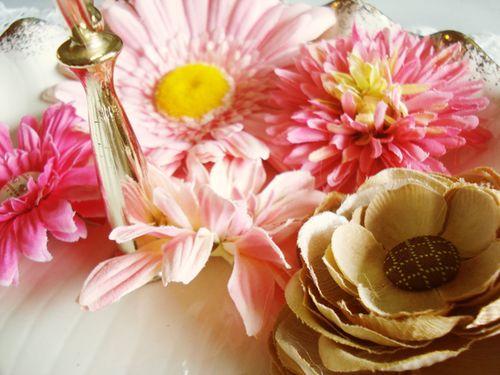 Kates flowers
