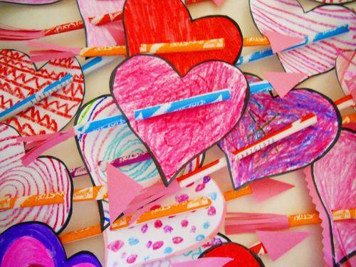 Heartsvalentines
