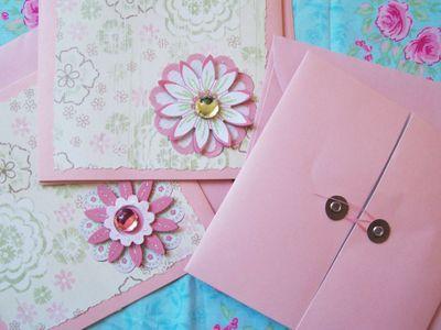 Pinkcards
